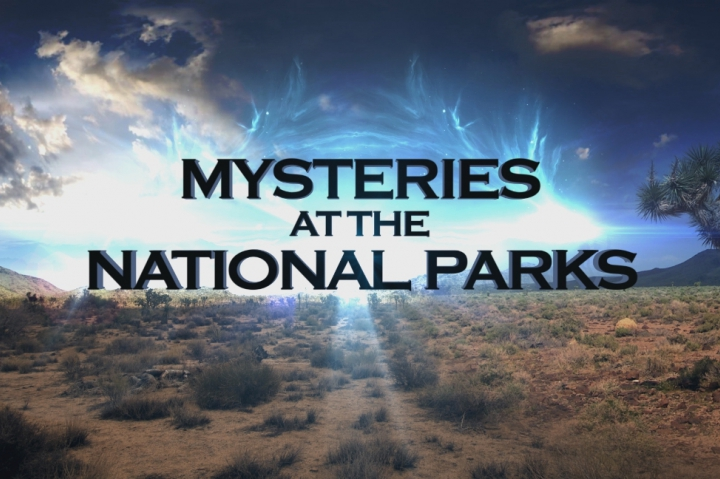 Mysteries at the National Parks - Season 2